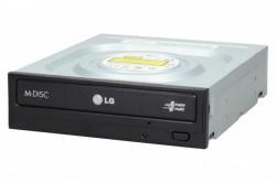 Lg DVD-REC GH24NSD1RBBB