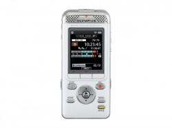 Diktafon Olympus DM-7 4GB + pouzdro, pásek, sluchátka