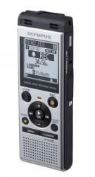 Diktafon Olympus WS-852 stříbrný 4GB