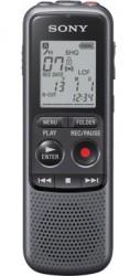 Diktafon Sony ICD-PX240 4GB (s podporou PC)