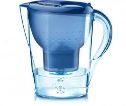 Filtrační konvice Brita Marella XL modrá + filtrační patrona Maxtra