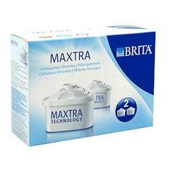 Filtrační patrony BRITA MAXTRA 2 ks.