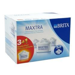 Filtrační patrony Brita Maxtra 3+1