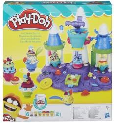 Hasbro Play-Doh zmrzlinový palác B5523