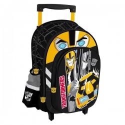 Batoh s kolečky Starpak Transformers 329061