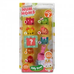 Num Noms Deluxe Pack Series 2 - Jelly Bean 544180