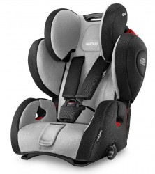 Recaro Young Sport HERO Graphite