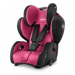 Recaro Young Sport HERO Pink