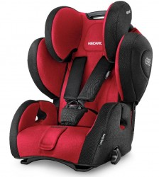 Recaro Young Sport HERO Ruby