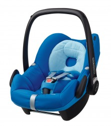 Maxi Cosi Pebble WaterBlue 6300