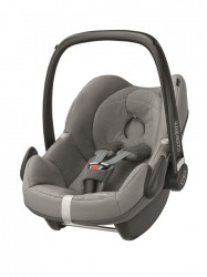 Autosedačka Maxi Cosi Pebble Concrete grey 6300