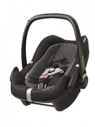 Autosedačka Maxi Cosi Pebble Plus Black Raven 6300