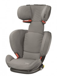 Autosedačka Maxi Cosi RodiFix Concrete Grey 8744