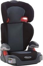 Autosedačka Graco Junior Maxi Metropolitan G8E89MTRE