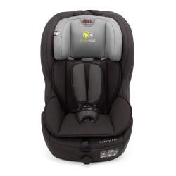 KinderKraft Safety-Fix black ISOFIX (I/II/III) KKSAFEXDBLISFX