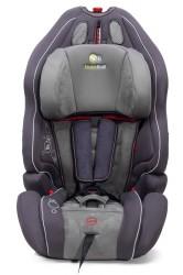 KinderKraft Smart Up dark gray (I/II/III) KKSMRTUDGR000