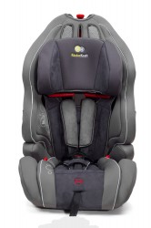 KinderKraft Smart Up gray (I/II/III) KKSMRTUGRY0000