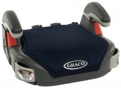 Graco Booster Peacoat 1808394