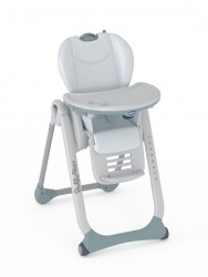 Chicco Polly 2 Start Glacial