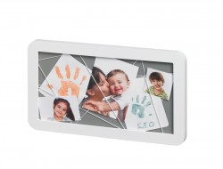 MEMORY BOARD WHITE AND GREY
