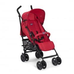 Chicco Wózek Spacerowy London Pałąkiem Red Passion