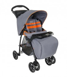 Graco Mirage+ Neon Grey 349978