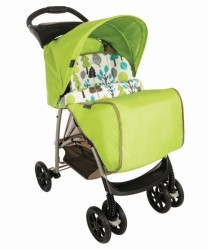 Graco Mirage+ Bear Trail 357257
