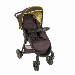 Graco Factation Fold 2.0 Spring Lime 379832