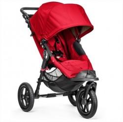 Kočárek Baby Jogger City Elite Red BJ13430