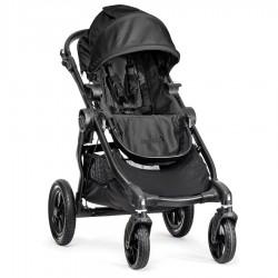 Kočárek Baby Jogger City Select - Czarna Rama Black BJ23410