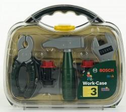Klein Bosch kufřík s nářadím
