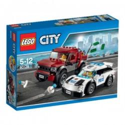 LEGO City Policejní honička 60128