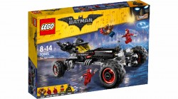 LEGO Batman Batmobile 70905