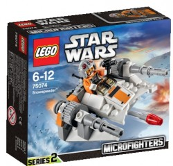 LEGO Star Wars Snowspeeder 75074