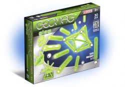 Geomag Color GLOW - 30 ks GEO-335