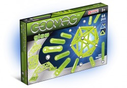 Geomag Color Glow 64 el. GEO-336