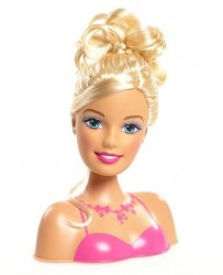 Just Play Barbie Glam Party 83830