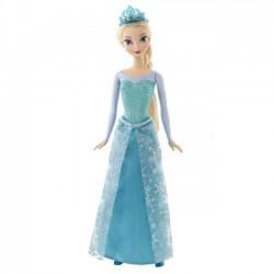 Mattel Ledové království Elsa CFB73
