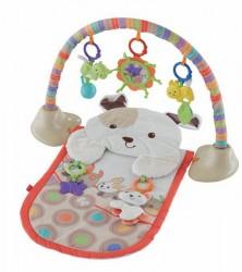 Fisher Price hrací dečka Lední medvěd BMH53