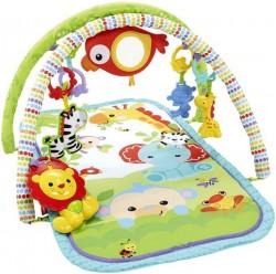 Fisher Price Hrazdička pro aktivní dítě 3 v 1 CHP85