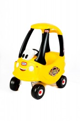 Little Tikes Cozy Coupe – taxi