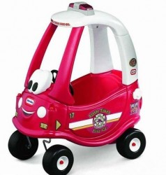 Little Tikes Cozy Coupe – hasiči