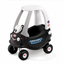 Little Tikes Cozy Coupe – policie