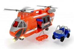 Dickie záchranářský vrtulník 56 cm