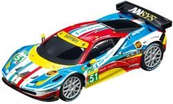 """Carrera Ferrari 458 Italia GT2 """"AF Corse, No.51"""""""