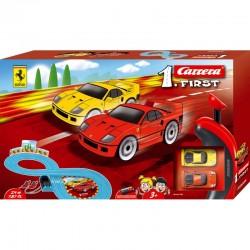 Carrera Ferrari 63015
