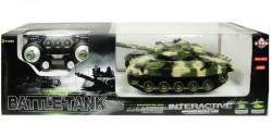 Tank na dálkové ovládání G988