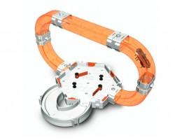 Hexbug Nano V2 neon Infinity Loop 477-4436