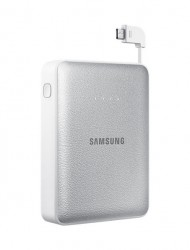 Samsung Powerbank 8400 mAh stříbrný