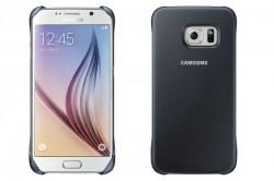 Samsung Protective Cover pro Galaxy S6 černý [EF-YG920BBEGWW]